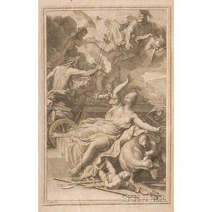 Rowe, Nicholas (1674-1718)
