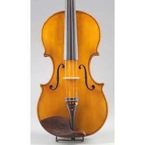 Modern Italian Viola, Vincenzo Cavani, Spilamberto, 1967