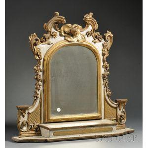 Venetian Table Mirror