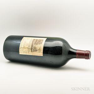Chateau Duhart Milon 1997, 1 6L bottle