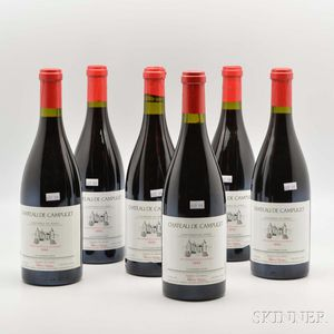 Chateau de Campuget La Sommeliere 1999, 6 bottles
