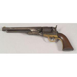 Colt Model 1860 Army Revolver