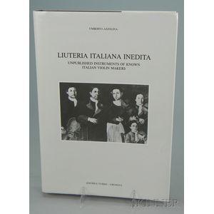 Azzolina, Umberto