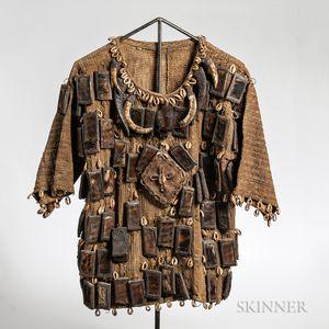 Mande Hunter Shirt