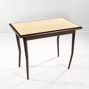 "Michael Gloor Design ""Springbok Desk,"""