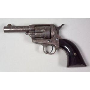 .45 Caliber Colt Pistol