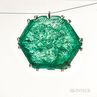 Fine Carved Emerald