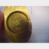 """18kt Gold """"About Time"""" Pendant Watch, Omega, Andrew Grima"""